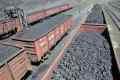 Каменный уголь опт на вагоне
