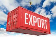 Организуем экспорт продукции