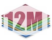 ТОО «12М» - оптовые поставки поликарбоната по всему Казахстану