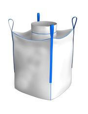 Продаем мешки полипропиленовые биг-бэги - производитель
