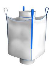 Продаем полипропиленовые мешки биг-бэги по выгодной цене